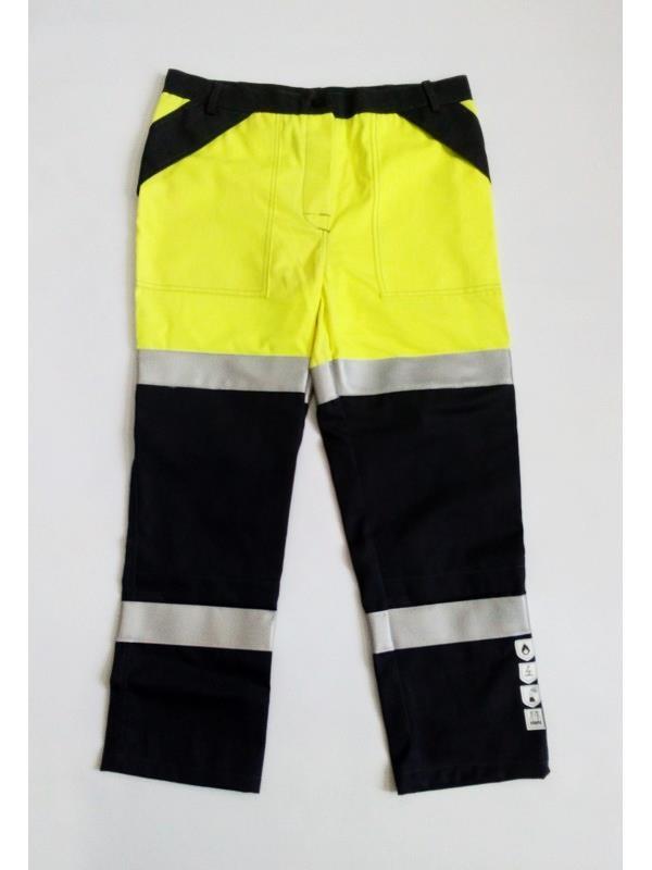 Nowy zestaw odzieży - spodnie do pasa